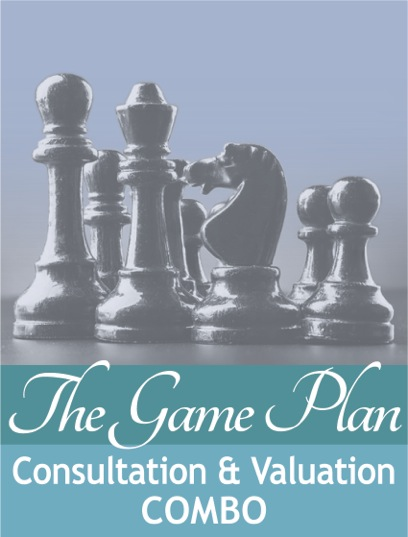 consulation and valuation