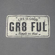 GR8FUL